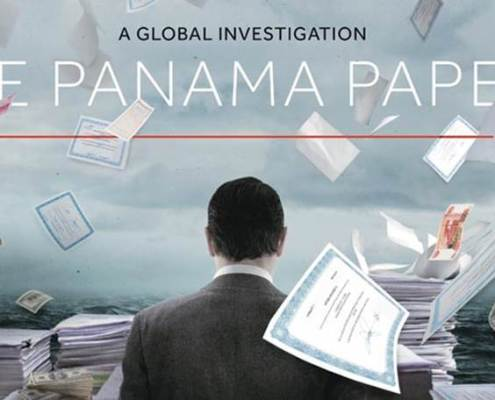 PANAMA PAPERS LINK 25 OFFSHORE ENTITIES TO KENYA