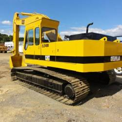 Caterpillar EL240B excavator for sale