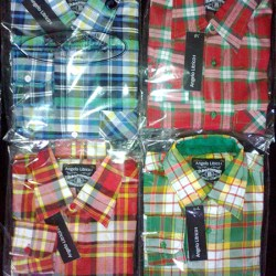 christmas discounts for men's shirts