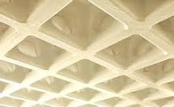 Concrete Construction Waffles