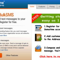 Sematime.com – Kenya Best BulkSMS service