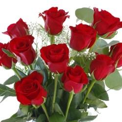 Best valentine's fresh flowers — Langata