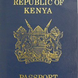 Assistance obtaining Kenya citizenship, dual nationality and passports
