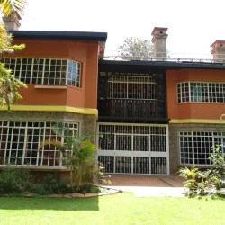 Executive Stand Alone house-Kilimani