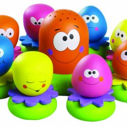 Tomy Octopals Bath Toy 1