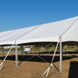 4thJ Trac Tent