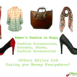 fashion in Kenya