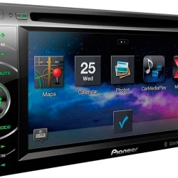 Get The Latest Pioneer 265bt Car Radio,We Maintain Your Original Dashboard Shape