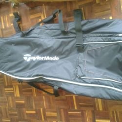Travel Bag Taylormade (never used)