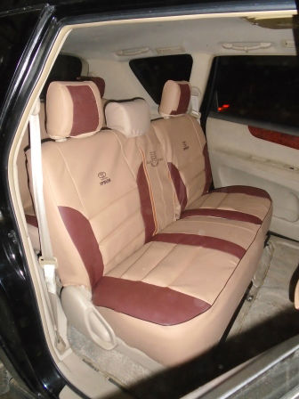 JOLLY CAR CARE CLASSIC SEAT COVERS