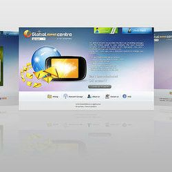 web_design_global_sms_centre_by_pourebadi-d33ltix