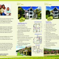 Redhill villas B1