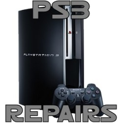 PS3{PlayStation 3} Lens Repair and Replacement