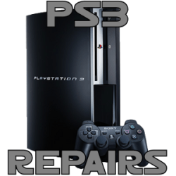 Playstation 3 {Ps3} Repair Services