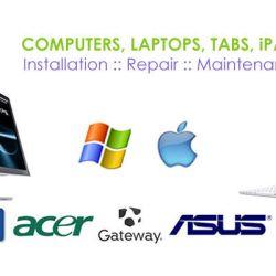 computer laptops repair in nairobi