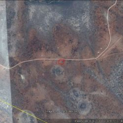 Amboseli road land for sale