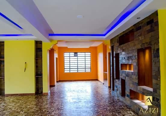 Interior design services by azizi kenya interiors for Interior designs kenya