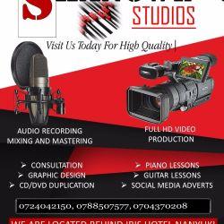 SHANGWE STUDIOS