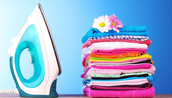Ironing services()