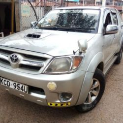 hilux kcd 1