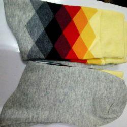 Mysolutions Happy Socks 1