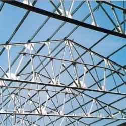 steel-trusses