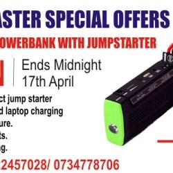 powerbank with jumpstarter copy