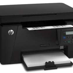 HP LaserJet Pro M125nw All-in-One Wireless Laser Printer