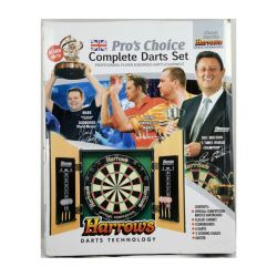 HARROWS-PRO-SET-1