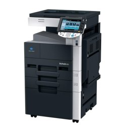 Our Printers