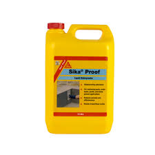 sika proof