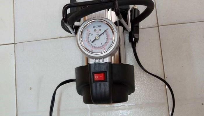 Air Pum45