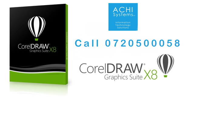 corel designer x8