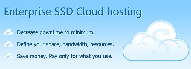 ssd-cloud-servers