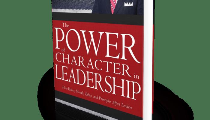 The Power of character in leadership - Myles Munroe