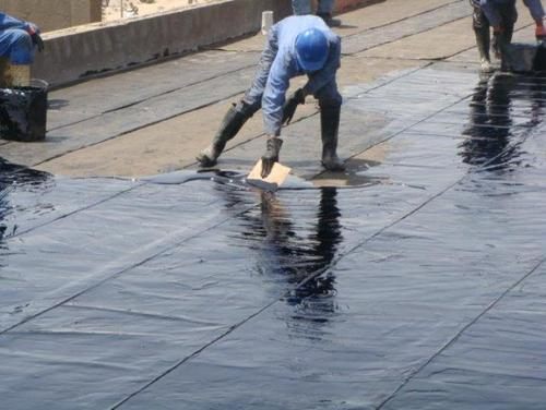 bituminious waterproofing 1