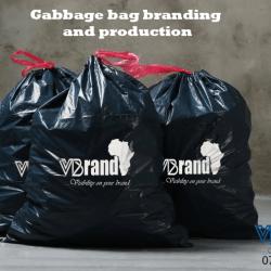 Gabbage bag