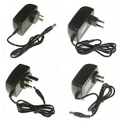 ETR CHARGERS