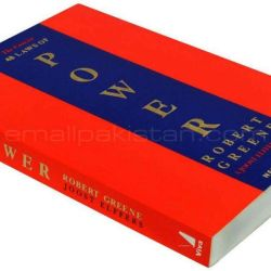 48 Laws of Power Concise