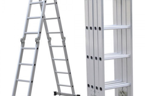 155FT-Multi-Purpose-Aluminum-Folding-Step-Ladder-Scaffold-Extendable-Heavy-Duty_1_nologo_600x600