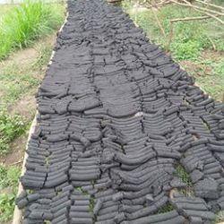 Charcoal Briquettes in Kenya