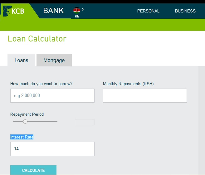 business loan repayment calculator - Nisatasj-plus