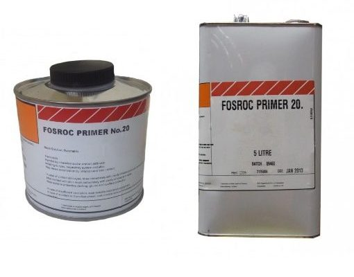 fosroc 20