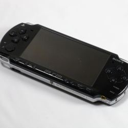 PSP Chipping