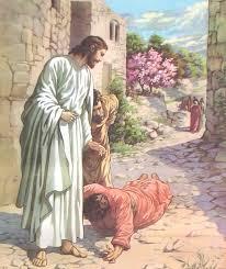 ルカによる福音書   聖書の話〜...