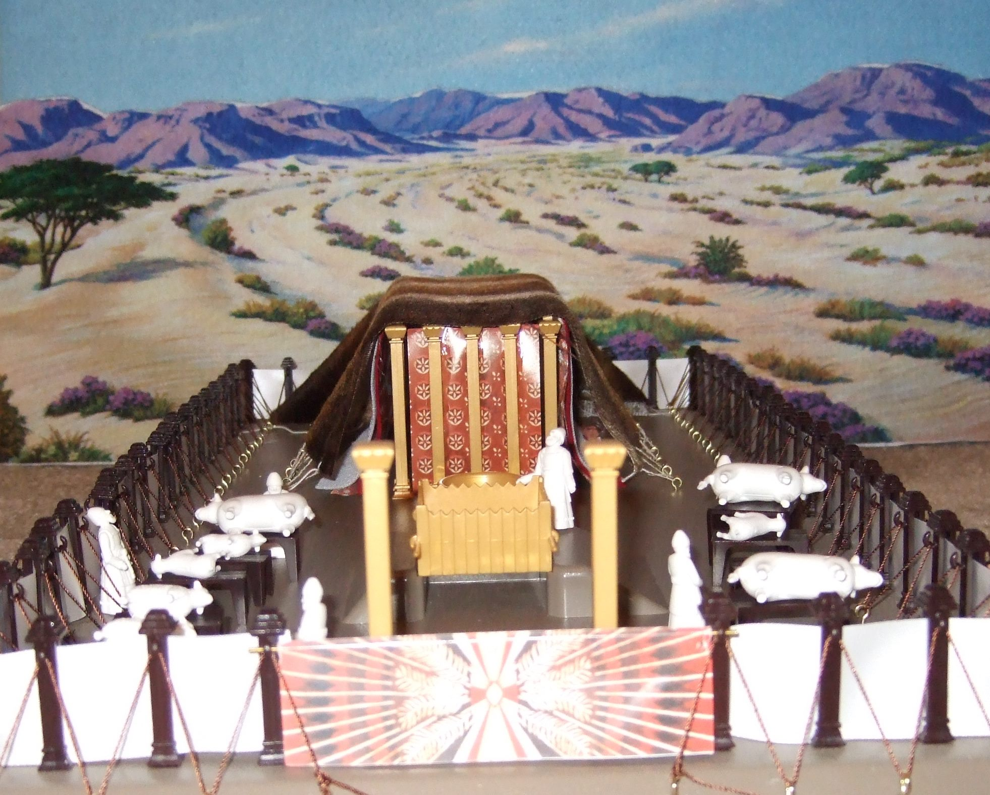 The Tabernacle Of Moses Curtains What Does The Door Of The Tabernacle Symbolize Bible