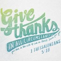 5 Quotes about Gratitude