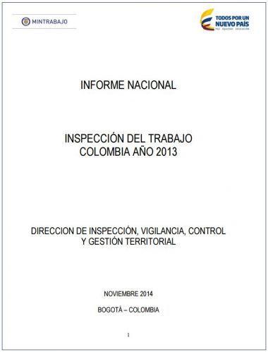Localizador de Información en Seguridad Social - Inspección del