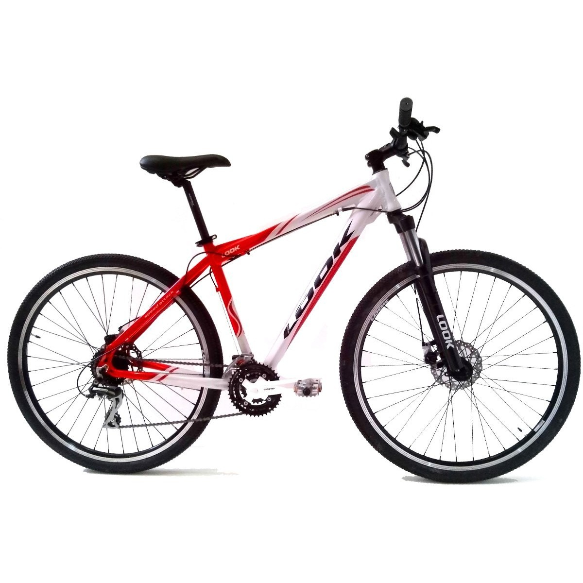 Cuadros 29er Cuadro Mountain Bike 29er Look Bici Urbana
