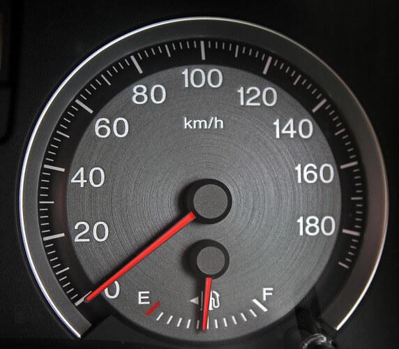 スポーツ自転車の時速ってどのくらい?~クロスバイク編~